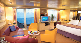Holland America Cruise Lines Cabin Pictures Size Of Rooms